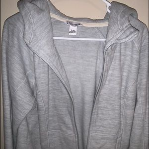 NWOT Unlisted by Kenneth Cole Hoodie